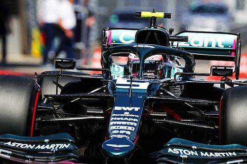 F1: Vettel é punido com três posições por incidente no Q2; Bottas e Sainz se livram de punição