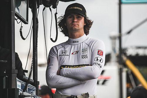 Langkah Colton Herta ke Formula 1 Terganjal Poin Super License