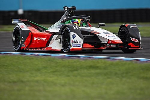 Wehrlein disqualifié, Di Grassi vainqueur surprise à Puebla