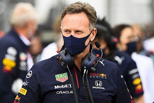 Red Bull déconcerté par les propos de Mercedes sur son moteur