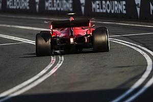 Ferrari внесла поправки в машину после Гран При Австралии. Результатов ждут уже в Бахрейне
