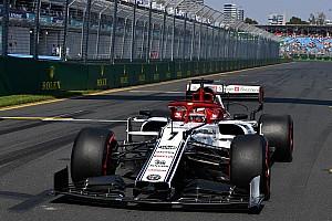 Az Alfa Romeo gyorsult a legtöbbet 2018 óta: F1-es statisztikák