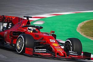 В Red Bull не увидели смысла копировать радикальную конструкцию антикрыла Ferrari