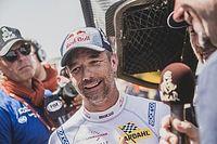 """Loeb : """"Gagner le Dakar"""" fait toujours partie des projets"""