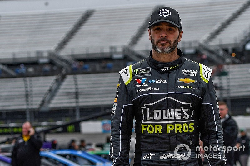 Jimmie Johnson finds new sponsor in Ally Financial for ...