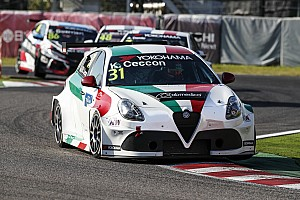 Alfa Romeo WTCR team commits to 2019 season