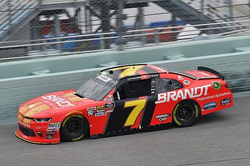 JR Motorsports shuffles car numbers, reveals more drivers