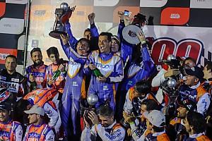 AM Com Racing, de Nicastro, vence 500 Milhas de Kart