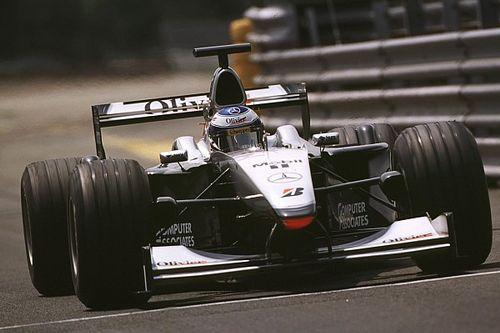 Olivier Panis: So überragend gut war der 1999er-McLaren!