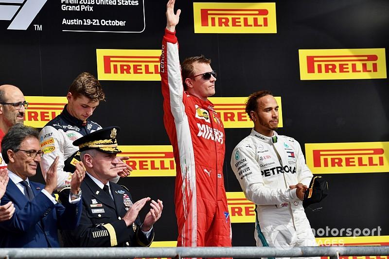 SZAVAZÁS: Szerinted Räikkönen fog még futamot nyerni a Forma-1-ben?