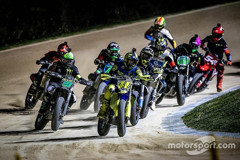 Fotogallery: la 100 Chilometri dei Campioni 2018 al Ranch di Valentino Rossi