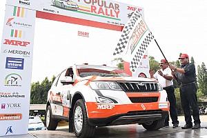 Gill, Ghosh, Kadur in three-way INRC title fight in Popular Rally