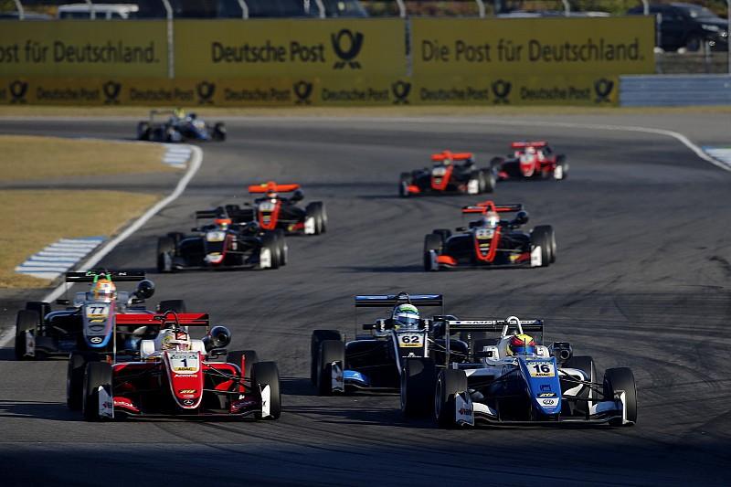 FIA revisa sistema de pontos para obtenção de superlicença