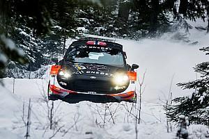 WRC Breaking news FIA eyes MotoGP-style team structure for WRC