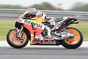MotoGP Résumé d'essais libres EL2 - Pedrosa confirme, Miller et Crutchlow échangent leurs positions