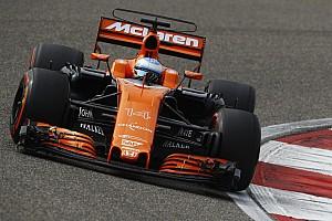 F1 Noticias de última hora Los jefes de McLaren-Honda elogian la actuación de Alonso hasta el abandono