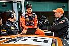 BES I colori Orange1 dal Team Lazarus alla Emil Frey Racing?