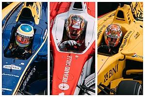 FIA F2 Preview Guide 2017 - Le plateau Formule 2 passé au crible