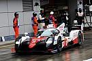 WEC Toyota insiste en que tenían suficiente combustible para el final