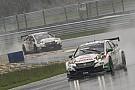 Honda bei den WTCC-Rennen in China disqualifiziert