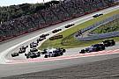 Formel 1 2017 in Suzuka: Rennergebnis zum GP Japan