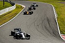 Massa column: Renault now biggest threat for fifth place