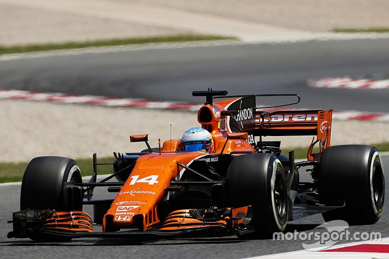 """McLaren: """"Nem a Honda az első, aki szenved a Forma-1-ben"""""""