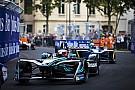 Bientôt un brake-by-wire en Formule E?