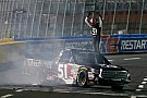 NASCAR Truck Kyle Busch wins record seventh Charlotte Truck race