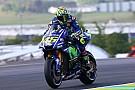 Trek basah saat FP2, Rossi: Saya cukup kompetitif
