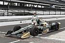 IndyCar Інді-500: Карпентер виграв першу кваліфікацію, Алонсо забезпечив місце в топ-9