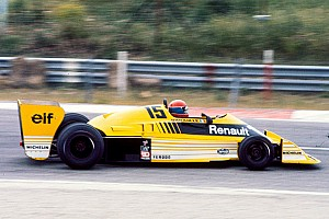 Fórmula 1 Historia Retro - La llegada de Renault en la Fórmula 1 en 1977 (Parte 2)