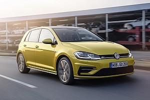 OTOMOBİL Son dakika Volkswagen Golf, sonunda, az yakan yeni nesil benzinli motora kavuştu