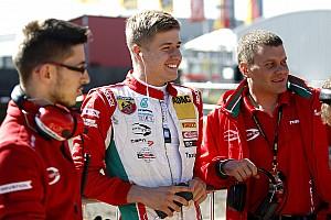 Formula 4 Breaking news Prema driver Vips claims 2017 German F4 title