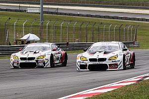 Asian Le Mans News Asian Le Mans Series makes significant changes for 2017/2018 season