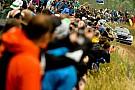 WRC GALERÍA: lo mejor del WRC en Polonia en imágenes