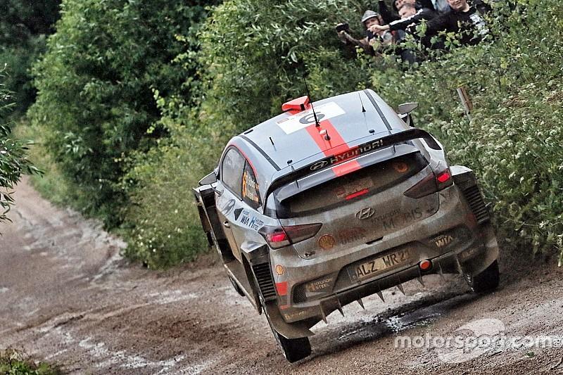 La FIA studia un nuovo sistema di scalata al WRC per giovani piloti