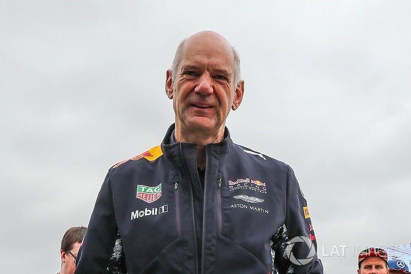 Also doch: Newey arbeitet Vollzeit für Red Bulls Formel-1-Projekt