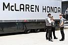 McLaren-Honda llega a Hungría con motivos para confiar