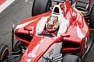 FIA F2 Leclerc in vetta nelle Libere, ma Rowland è vicinissimo