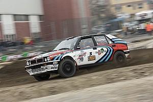 Speciale Ultime notizie Motor Show: ecco i protagonisti del Trofeo Italia Rally Autostoriche