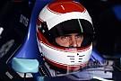 Vor 23 Jahren: Roland Ratzenberger verunglückt tödlich in Imola