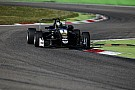 F3 Europe Monza F3: Eriksson holds off charging Norris to win