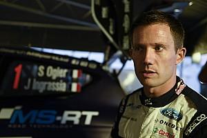 WRC Ultime notizie M-Sport si gode Evans e Tanak, ma Ogier sta diventando un caso
