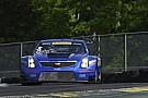 PWC CTMP PWC: Cadillac uses strategy to run away with Race 1 SprintX win