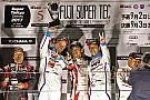 富士SUPER TECでシビックTCRの連勝がストップ。ゴルフTCRが初優勝