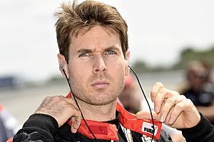 IndyCar Practice report Gateway IndyCar: Power leads Penske 1-2-3-4, Jones stars