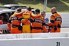 IndyCar Schwerer Unfall überschattet IndyCar-Qualifying in Pocono