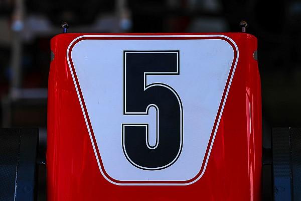 Формула 1 Самое интересное Что означают стартовые номера каждого гонщика Ф1 в новом сезоне