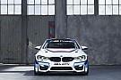 GT Foto's: BMW presenteert de M4 GT4 tijdens 24 uur Nürburgring
